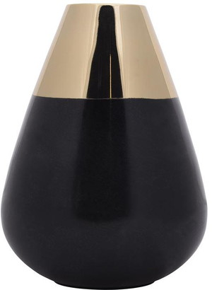 Biba Marble Short Vase