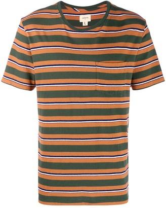 Bellerose striped classic T-shirt