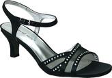David Tate Violet Ankle Strap Sandal (Women's)