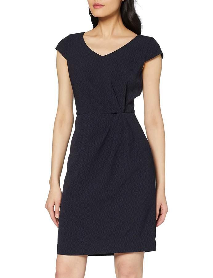 Comma Women's 81703823794 Dress