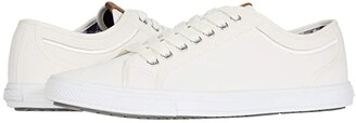 Ben Sherman Chandler Lo (Grey Chambray) Men's Lace up casual Shoes
