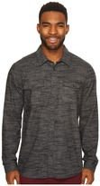 O'Neill Gates Flannel Wovens Men's Short Sleeve Button Up
