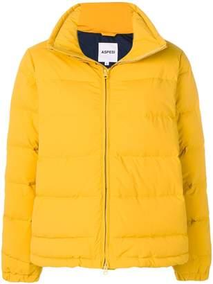 Aspesi classic puffer jacket