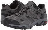Hi-Tec Ravus Vent Low WP (Charcoal/Cool Grey/Dark Slate) Men's Shoes