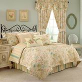 Waverly Cape Coral 3-pc. Reversible Quilt Set