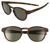 Oakley 'Latch TM ' 53mm Retro Sunglasses