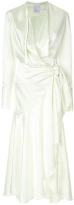 Acler Loftin dress