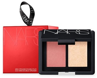NARS Mini Orgasm Double Duo Blush & Highlighting Powder