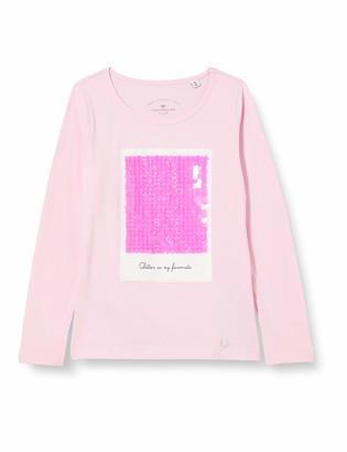 TOM TAILOR Baby Girls Langarmshirt T-Shirt