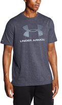 Under Armour Sportstyle Logo T-Shirt - AW16