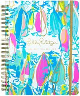 Lilly Pulitzer Beach and Bae 2017-2018 Jumbo Agenda