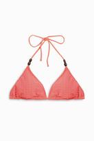 Heidi Klein Padded Bikini Top