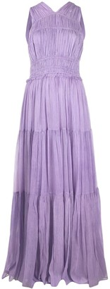 Ulla Johnson Freesia silk gown