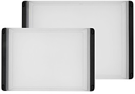 OXO Cutting Boards, Set of 2
