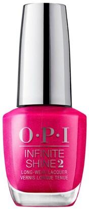 OPI Infinite Shine Nail Lacquer
