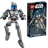 Lego Star Wars - 75107 Jango Fett