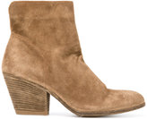 Officine Creative Jacqueline boots - women - Leather/Suede - 37