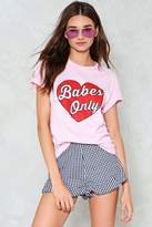 Nasty Gal Babes Only Tee