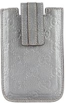 Gucci Guccisima iPhone Holder
