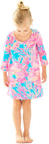 Lilly Pulitzer Girls Little Devon Dress