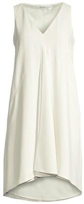 Trina Turk Springtime High-Low Dress
