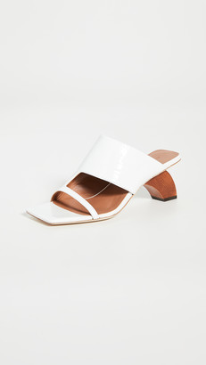 REJINA PYO 60mm Leah Sandals