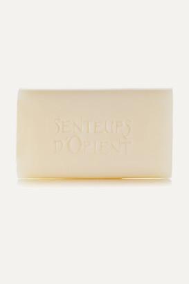Senteurs d'Orient - Rough Cut Bath Soap - Lavender, 210g