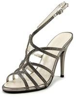 Caparros Helena Open-toe Leather Slingback Heel.