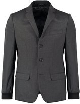 Kenneth Cole Suit Jacket Black Combo