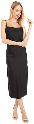 ASTR the Label Bonita Dress (Black) Women's Dress