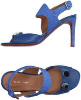 Carven Sandals - Item 11185971