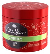 Old Spice Unruly Texturizing Paste - 2.64 fl oz