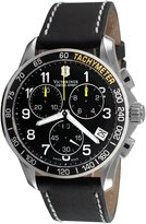 Victorinox Men's 241316 Chrono Classic Chronograph Dial Watch