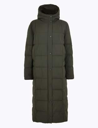 Marks and Spencer Padded Duvet Coat