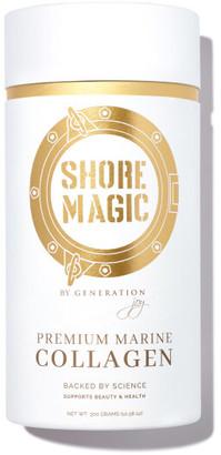 Shore Magic Hydrolyzed Marine Collagen Protein