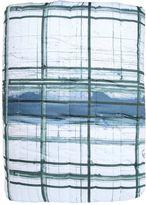 Trussardi Paint Collection Cotton Bedspread