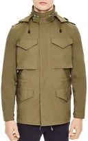 Sandro Field Jacket