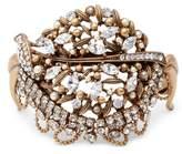 Badgley Mischka Women's Crystal Bracelet