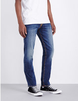 True Religion Geno relaxed-fit tapered jeans