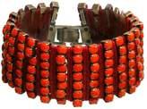 Konplott Orange Stone Bracelet