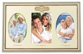 Grasslands Road® Generations 4-Inch x 6-Inch Triple Photo Sentiment Frame