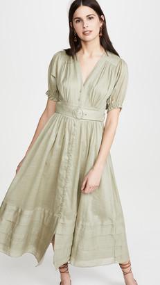 Steele Carmen Dress