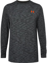 Under Armour - Threadborne Seamless Mélange Training T-shirt