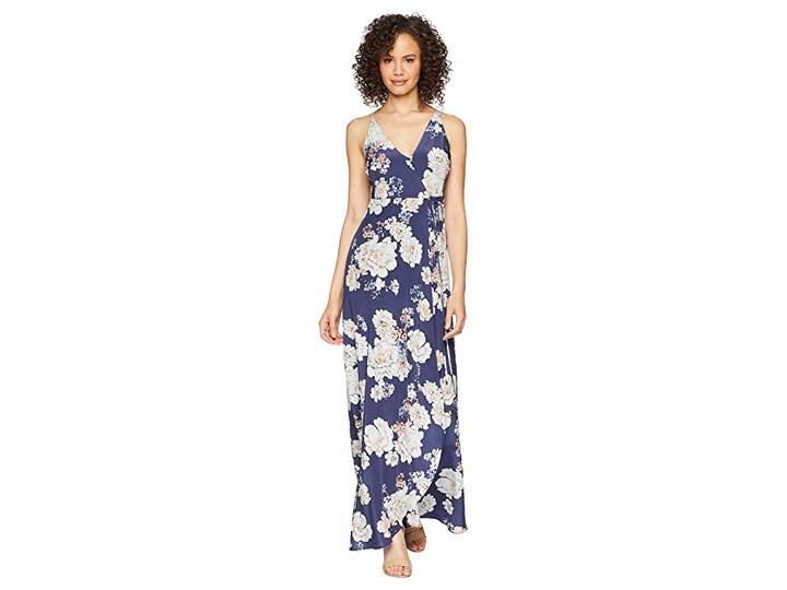 Yumi Kim Rush Hour Maxi Women's Dress