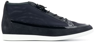Högl Hi-Top Sneakers