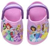 Crocs FunLab Lights Princess Girls Shoes