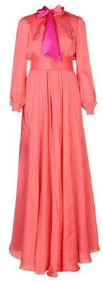 Lanvin Long dress