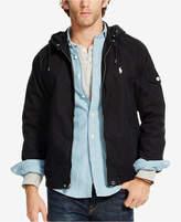 Polo Ralph Lauren Hooded Windbreaker