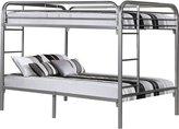 Monarch Specialties I 2233S Metal Bunk Bed