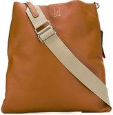 Golden Goose Deluxe Brand shoulder strap shopper